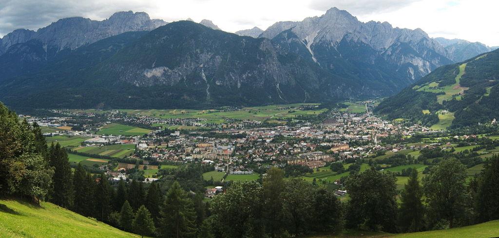 Bron: commons.wikimedia.org     Beeld: Lienz