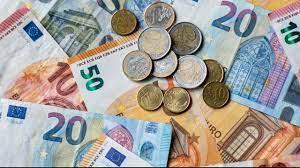 geld maakt niet gelukkig, maar zonder geld kun je wel ongelukkig zijn
