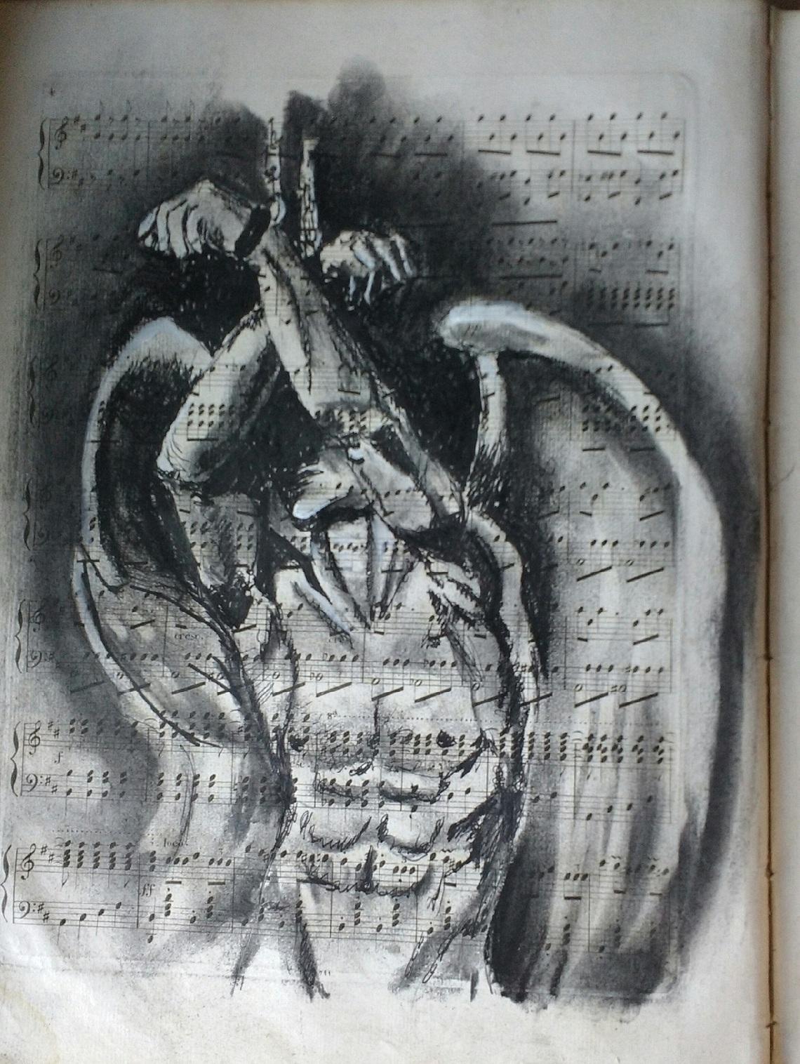 Afbeelding: Dinie de Zeeuw, illustrator.