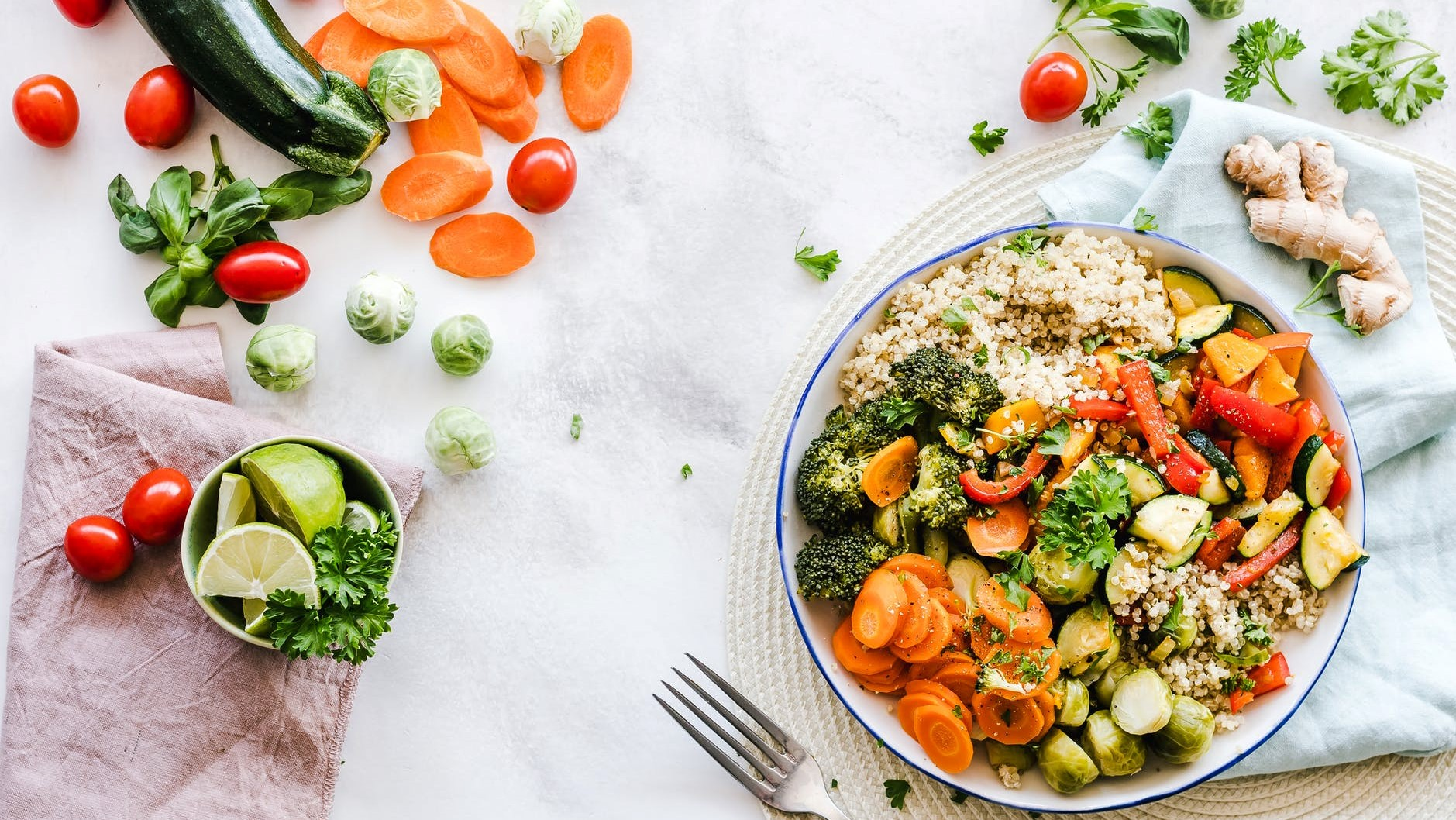 Het mediterrane dieet werd al vier jaar na elkaar uitgeroepen tot het beste dieet ter wereld.