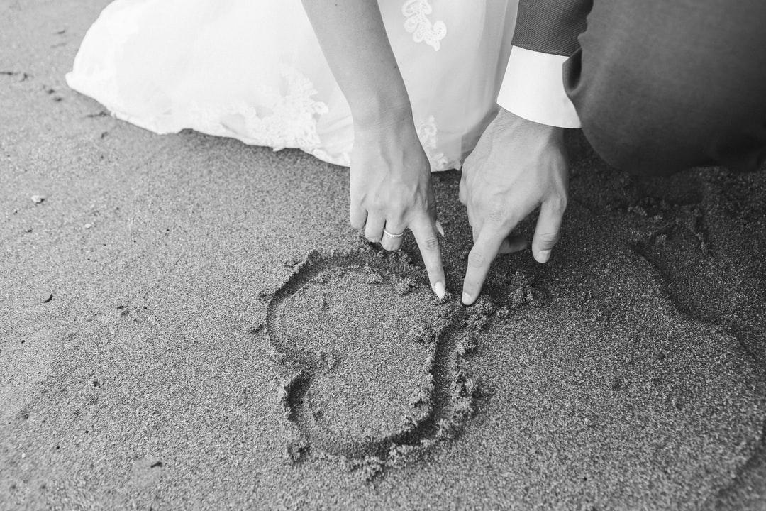 Er zou een bruiloft zijn