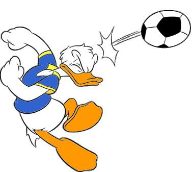 Iedereen kan mee doen met de Dagobert Duck Competitie. Schrijf je dus  voor 13 augustus 2021 in