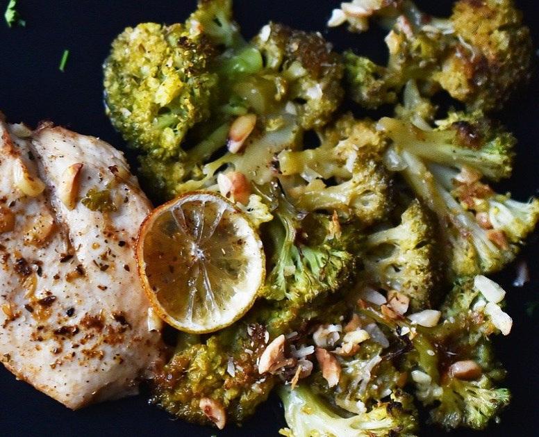 Kip broccoli
